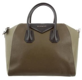 Givenchy Tricolor Antigona Bag