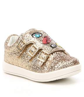 Sam Edelman Girls Liv Wendy T Sneakers