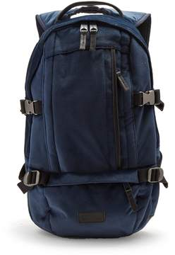 Eastpak Floid velvet backpack
