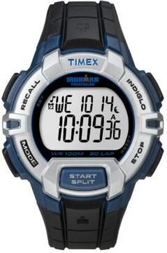 Timex Mens Ironman 30-Lap Rugged Sports Watch