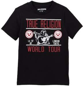 True Religion Sound Check Tee (Big Boys)