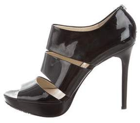 Calvin Klein Collection Remini Platform Sandals
