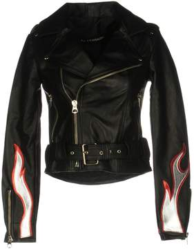 Chiara Ferragni Jackets