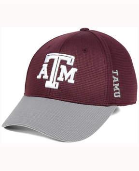 Top of the World Texas A & M Aggies Booster 2Tone Flex Cap