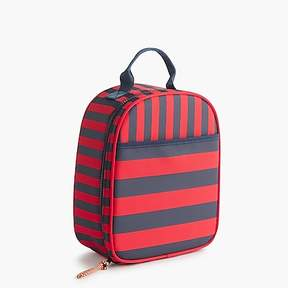 J.Crew Kids' striped lunch box