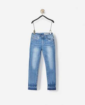 AG Jeans The Abbi Crop (Big Girls)