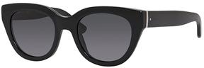 Safilo USA BOSS 0715 Oval Sunglasses