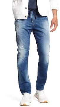 Diesel Krooley CB-NE Sweat Jeans