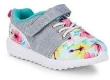 Carter's Little Girl's & Girl's Odissey Sneakers
