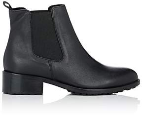Barneys New York Women's Shearling-Lined Chelsea Boots