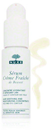 NUXE Serum Creme Fraiche de Beaute 24 Hour Soothing and Moisturizing Concentrate