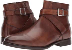 Bacco Bucci Violo Men's Boots