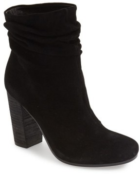 Kristin Cavallari Women's 'Georgie' Block Heel Boot