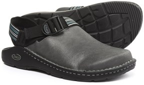 Chaco ToeCoop Leather Shoes - Vibram® Outsole, Slip-Ons (For Men)