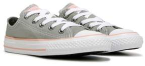 Converse Kids' Chuck Taylor All Star Low Top Sneaker