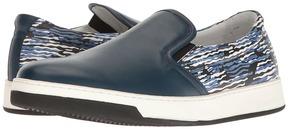 Bugatchi Art Basel Sneaker Men's Shoes