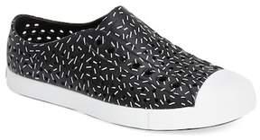 Native Jefferson Printed Slip-On Sneaker (Unisex)