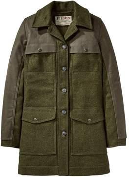Filson Mack Tin Cruiser Jacket