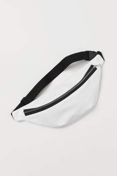 H&M Belt Bag - White