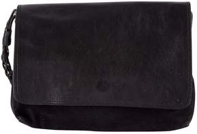 Isabel Marant Leather clutch bag