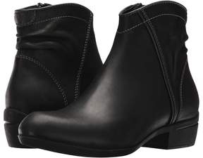 Wolky Winchester Women's Dress Pull-on Boots