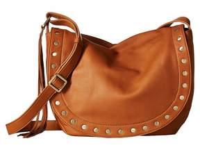 Hobo Maverick Cross Body Handbags