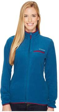 Columbia Mountain Crest Full Zip Women's Coat