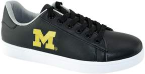 NCAA Men's Michigan Wolverines Oxford Tennis Shoes
