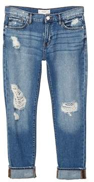 MANGO Vintage relaxed jeans