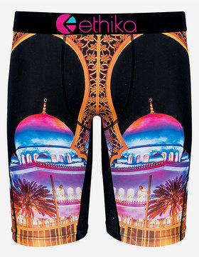 Ethika Arabian Nights Staple Boys Underwear