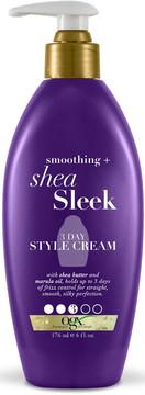 OGX Smoothing + Shea Sleek 3 Day Style Cream