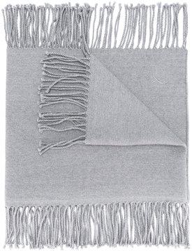 Canali fringed scarf