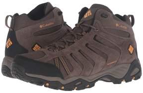 Columbia North Plains II Waterproof Mid Men's Waterproof Boots