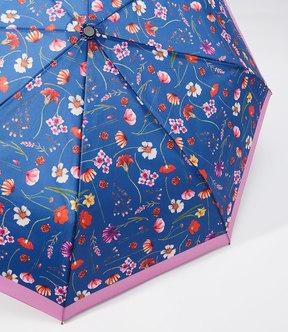 LOFT Floral Umbrella
