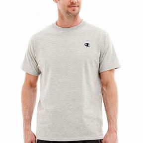 Champion Short-Sleeve Jersey Tee