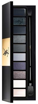 Yves Saint Laurent Underground Couture Variation Ten-Color Expert Eye Palette - Underground