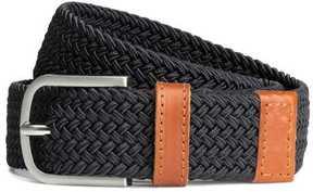 H&M Elasticized Fabric Belt