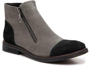 GUESS Men's Joris Cap Toe Boot