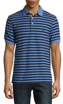 Nautica Short Sleeve Polo