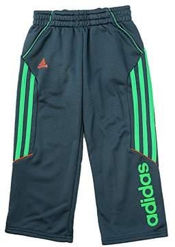 adidas Edge Track Pants - Mercury Grey - Boys - 6