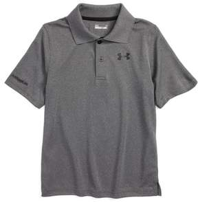 Under Armour Match Play HeatGear(R) Polo