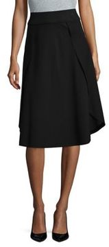 Context Banded Skirt