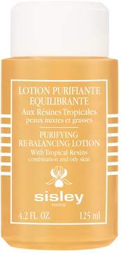 Sisley Purifying Re-balancing Lotion With Tropical Resins