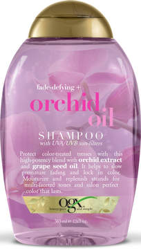 OGX Orchid Oil Shampoo