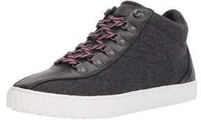 Tretorn Men's Dante4 Sneaker, Gunmetal Grey, Size 10.0.