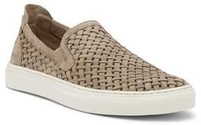 Donald J Pliner Clark Woven Nubuck Sneaker