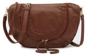 Kooba Monterey Leather Shoulder Bag
