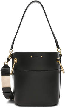 Chloé Small Roy Calfskin Bucket Bag