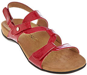 Vionic Sandals with Backstrap -Paros