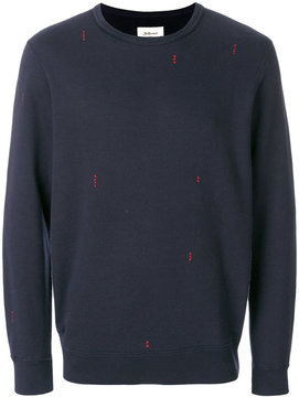 Bellerose crew neck sweatshirt